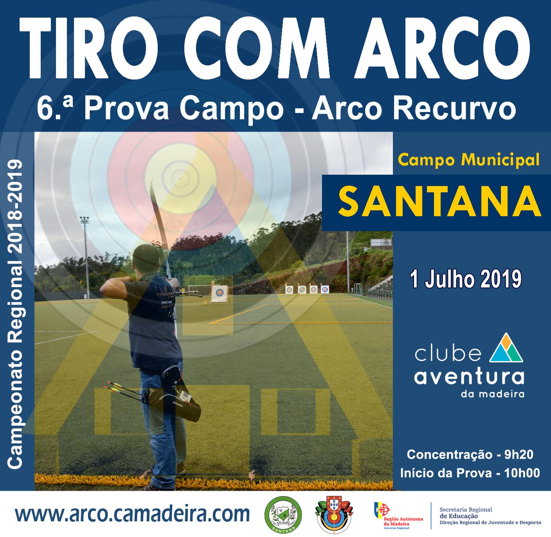 Cartaz 6.ª Prova CAMPO 2019 copy